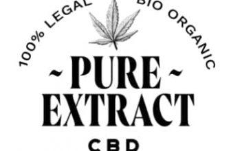 PURE EXTRACT CBD
