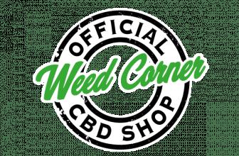 WEED CORNER