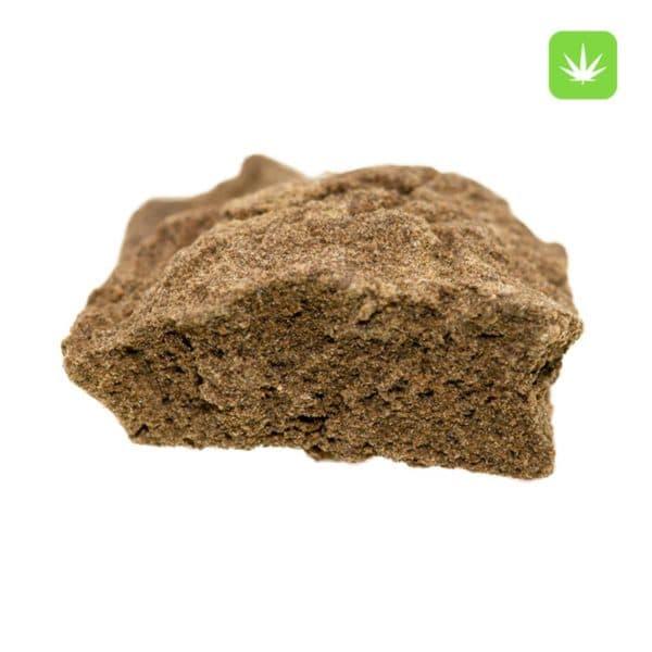 European pollen CBD 12% - à partir de 1 gramme