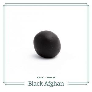 Résine CBD Afghan