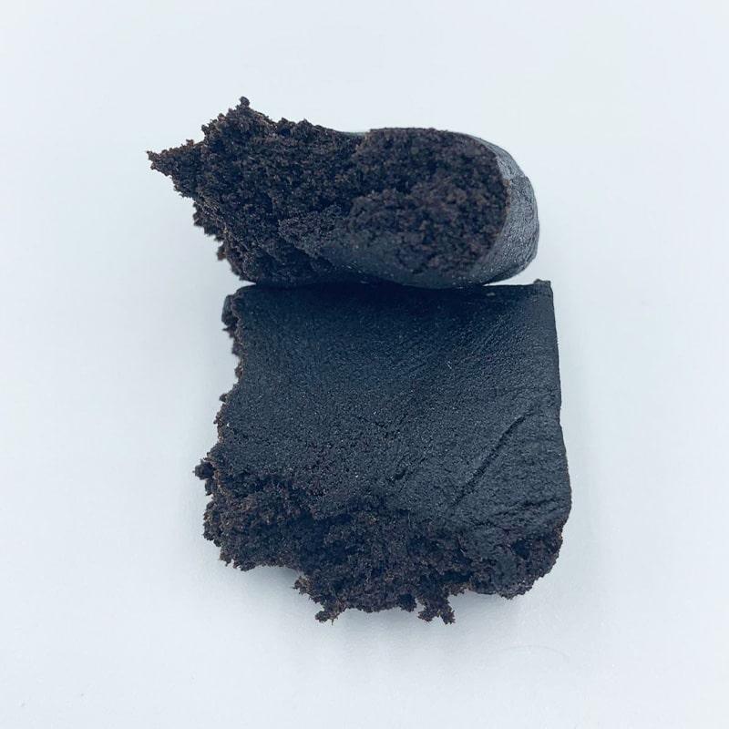 Black Afghan