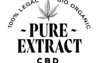 PURE EXTRACT CBD