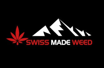 SWISS MADE WEED